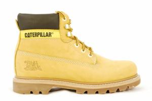 Caterpillar Schoenen Werkschoenen